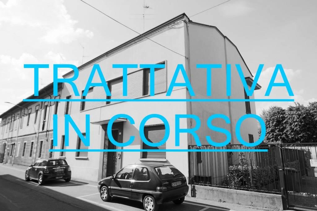 Villa in vendita a Corbetta, 5 locali, Trattative riservate   CambioCasa.it
