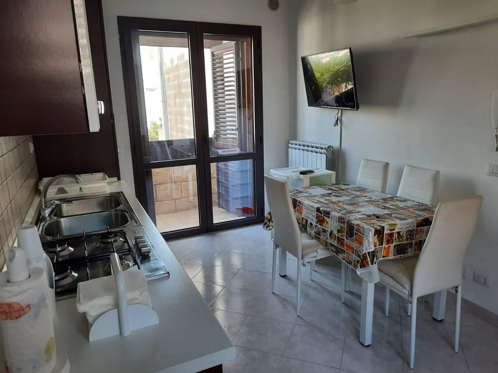 Appartamento in ottime condizioni in vendita Rif. 8324493