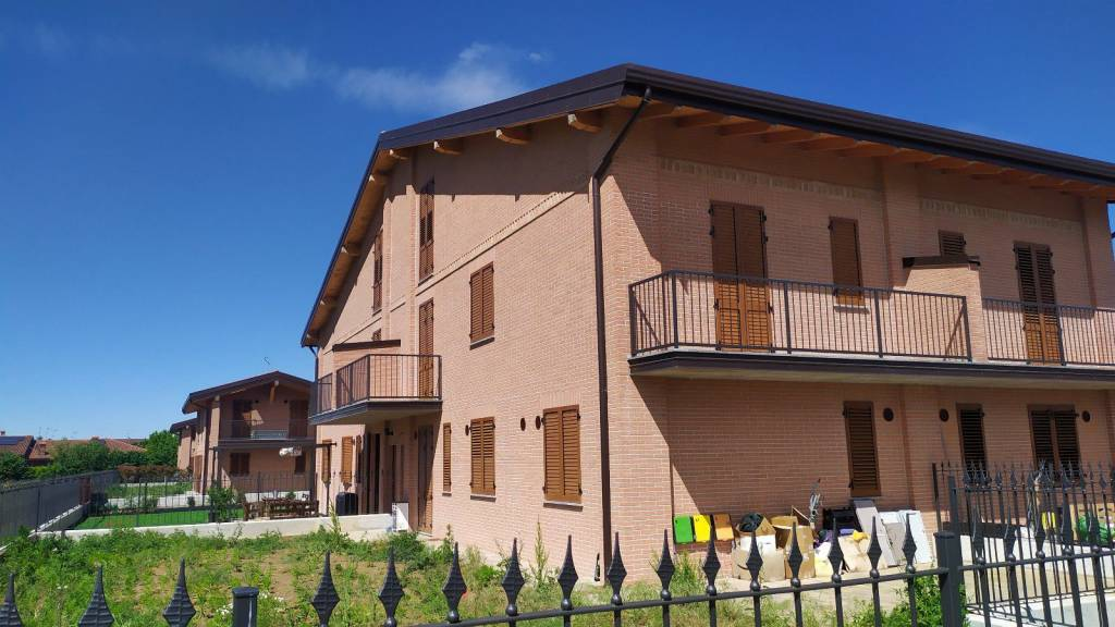 Appartamento in vendita a Borgarello, 3 locali, prezzo € 185.000 | PortaleAgenzieImmobiliari.it
