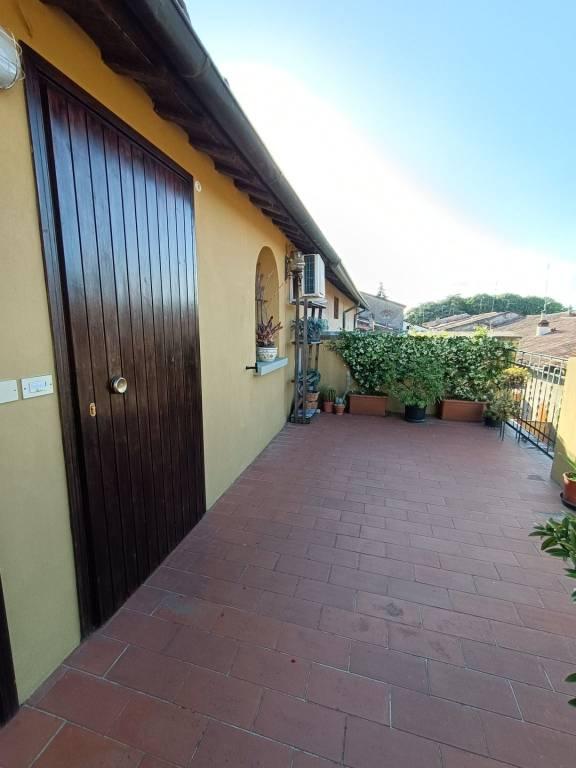 Appartamento in vendita a Castel Bolognese, 4 locali, prezzo € 110.000 | CambioCasa.it