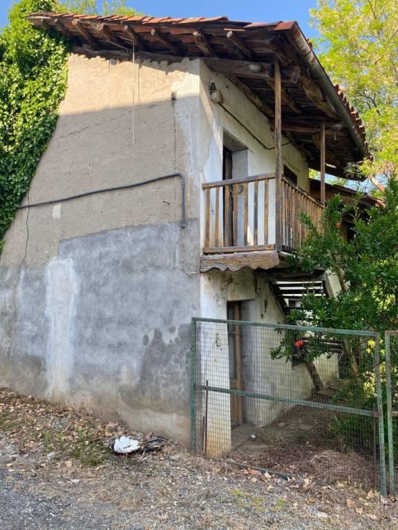 Rustico / Casale in vendita a Piscina, 5 locali, prezzo € 35.000 | PortaleAgenzieImmobiliari.it