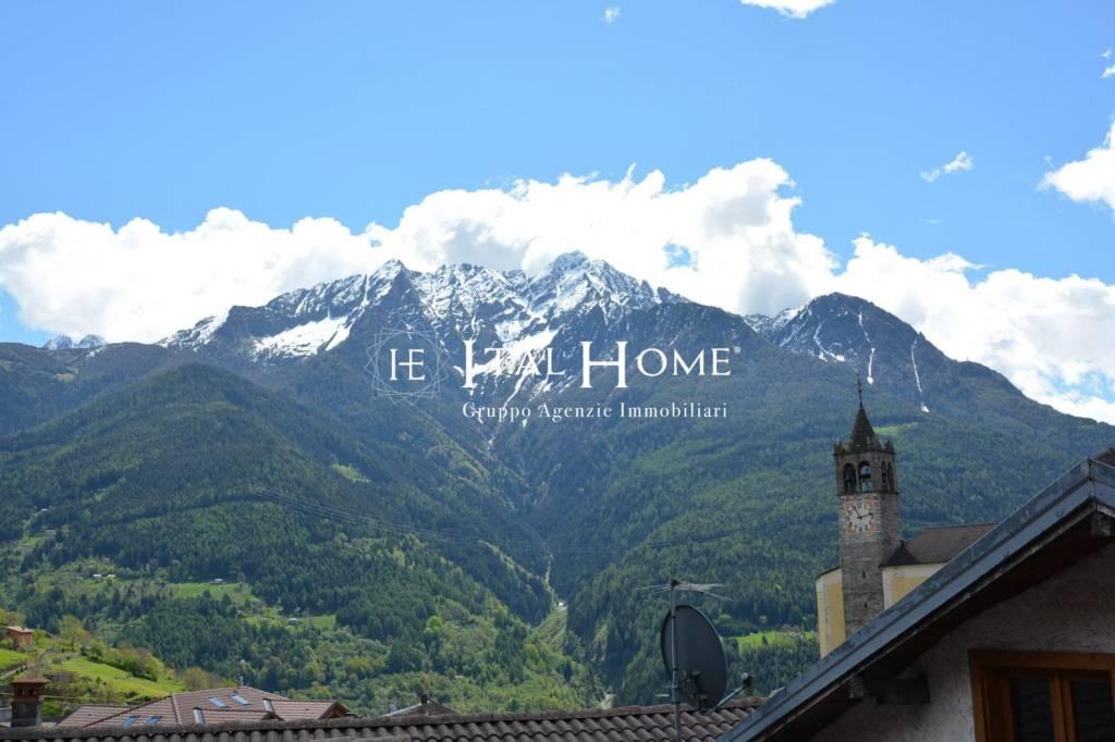 Appartamento in vendita a Monno, 5 locali, prezzo € 145.000 | PortaleAgenzieImmobiliari.it