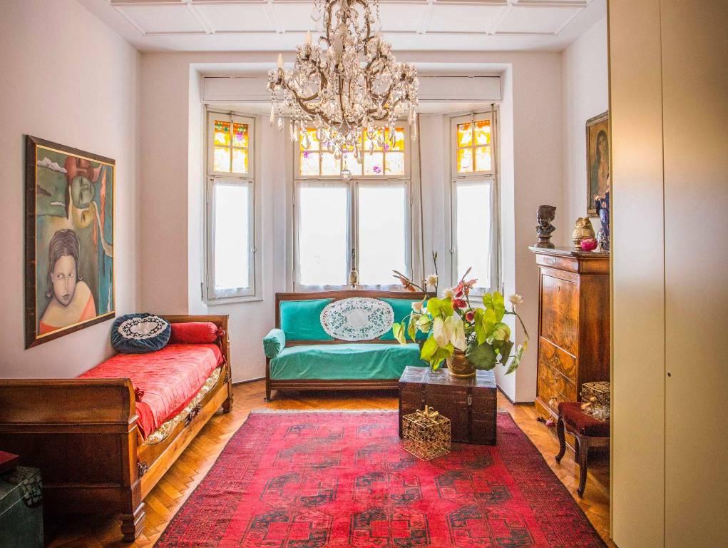 Appartamento in vendita indirizzo su richiesta Bergamo