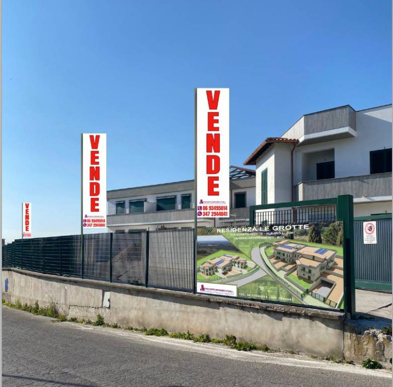 Attico / Mansarda in vendita a Albano Laziale, 3 locali, prezzo € 357.000 | PortaleAgenzieImmobiliari.it