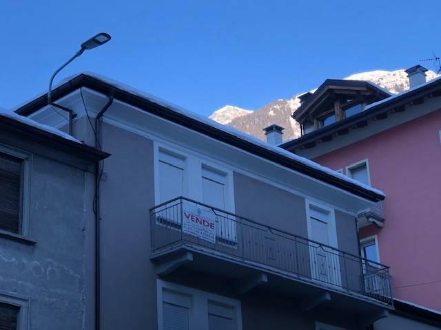 Appartamento trilocale in vendita a Sondalo (SO)
