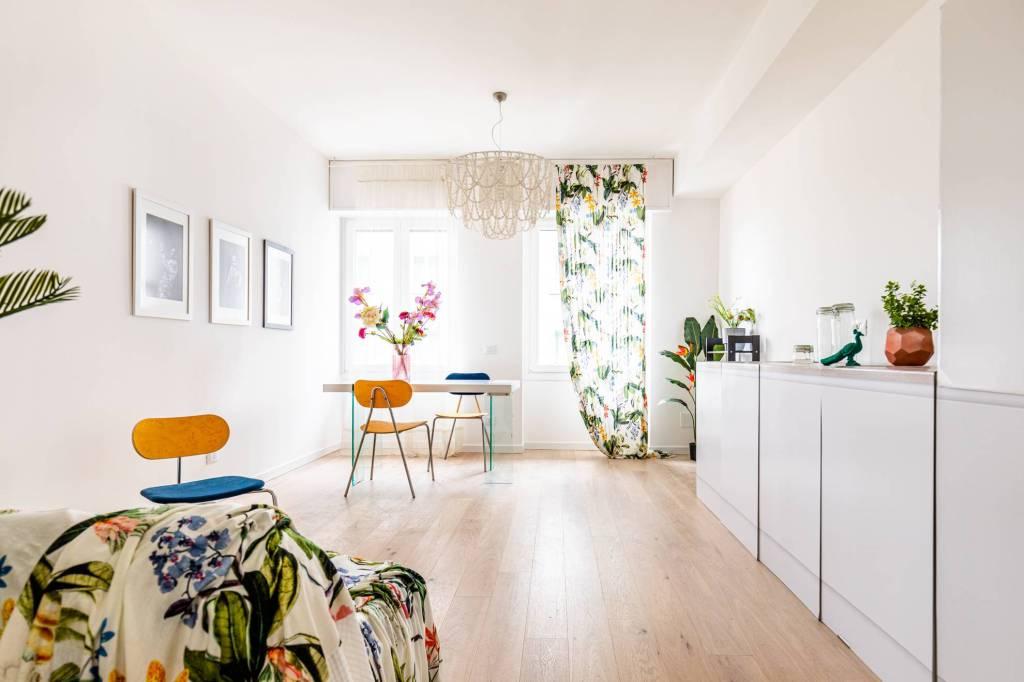 Appartamento in vendita a Milano, 3 locali, zona Repubblica, Stazione Centrale, P.ta Nuova, B. Marcello, prezzo € 585.000 | PortaleAgenzieImmobiliari.it