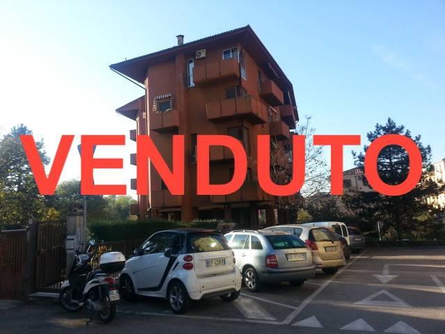 Foto 1 di Trilocale salita Santa Lucia, Verona (zona Santa Lucia - Golosine)