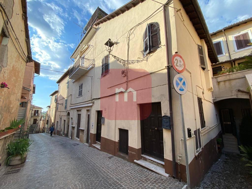 Appartamento in vendita a Gallicano nel Lazio, 2 locali, prezzo € 79.000 | CambioCasa.it