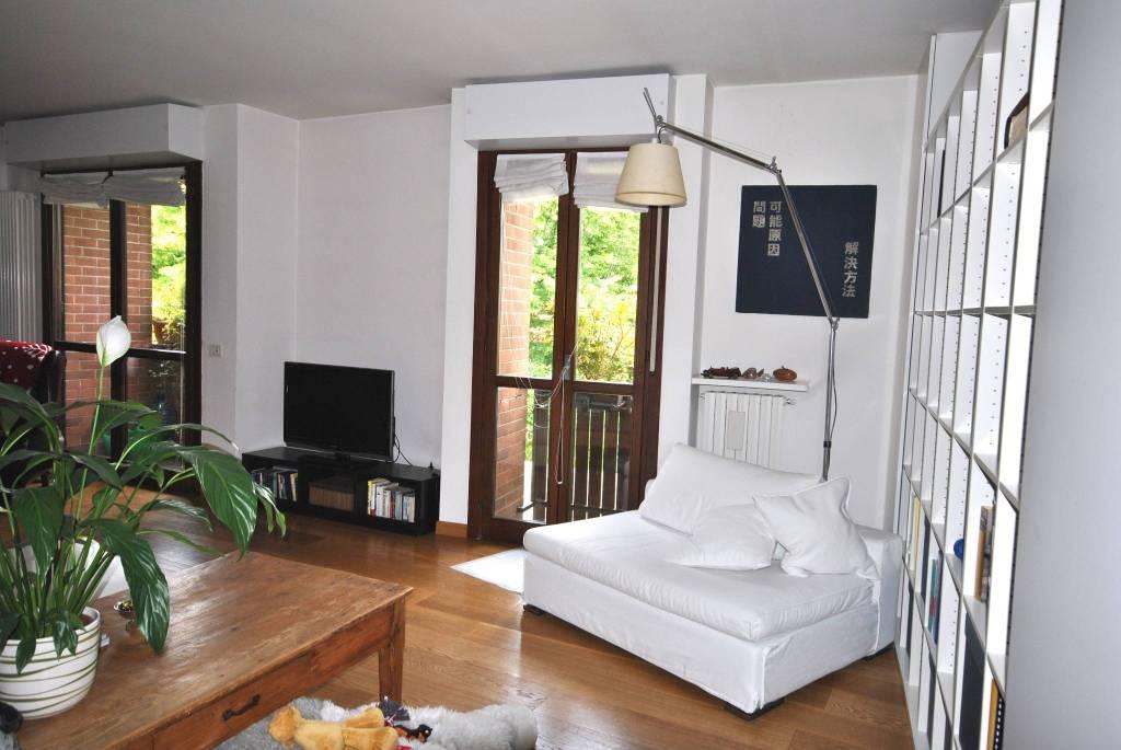 Attico / Mansarda in vendita a Gorle, 5 locali, prezzo € 470.000 | PortaleAgenzieImmobiliari.it