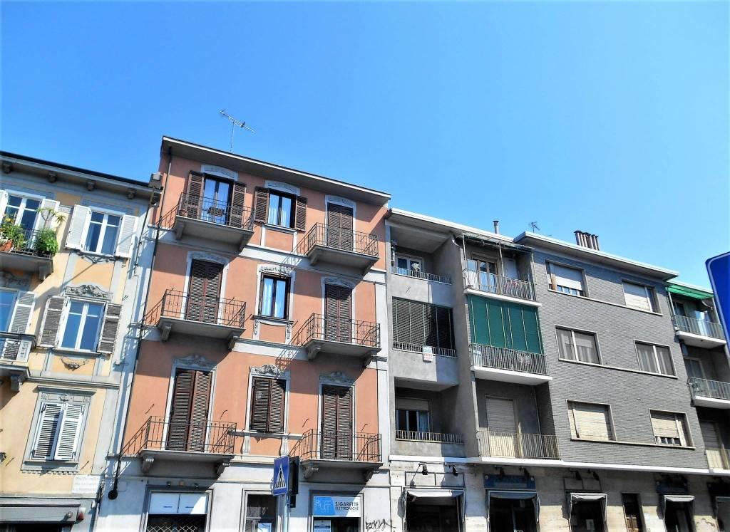 Appartamento in vendita a Moncalieri, 3 locali, prezzo € 145.000 | CambioCasa.it