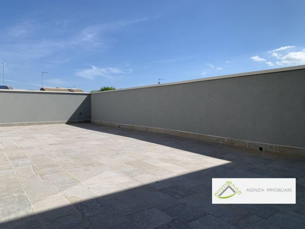 Attico / Mansarda in vendita a Campagna Lupia, 4 locali, prezzo € 185.000   PortaleAgenzieImmobiliari.it