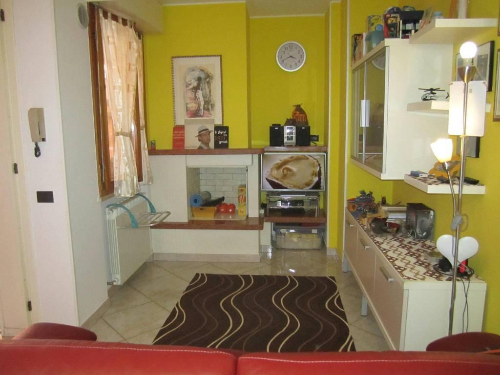 Appartamento in vendita a Fano, 4 locali, prezzo € 240.000   PortaleAgenzieImmobiliari.it