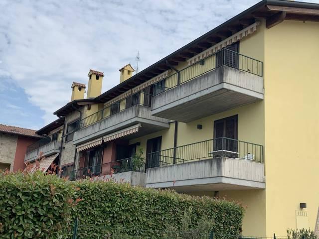 Appartamento arredato in affitto Rif. 4401182