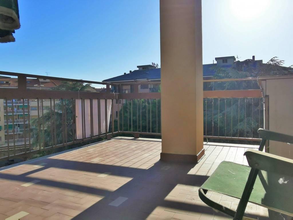 Appartamento in vendita a Acqui Terme, 5 locali, prezzo € 155.000 | CambioCasa.it