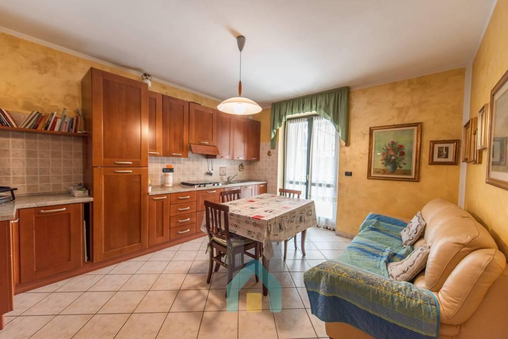 Appartamento in vendita a Vigone, 2 locali, prezzo € 87.000 | PortaleAgenzieImmobiliari.it