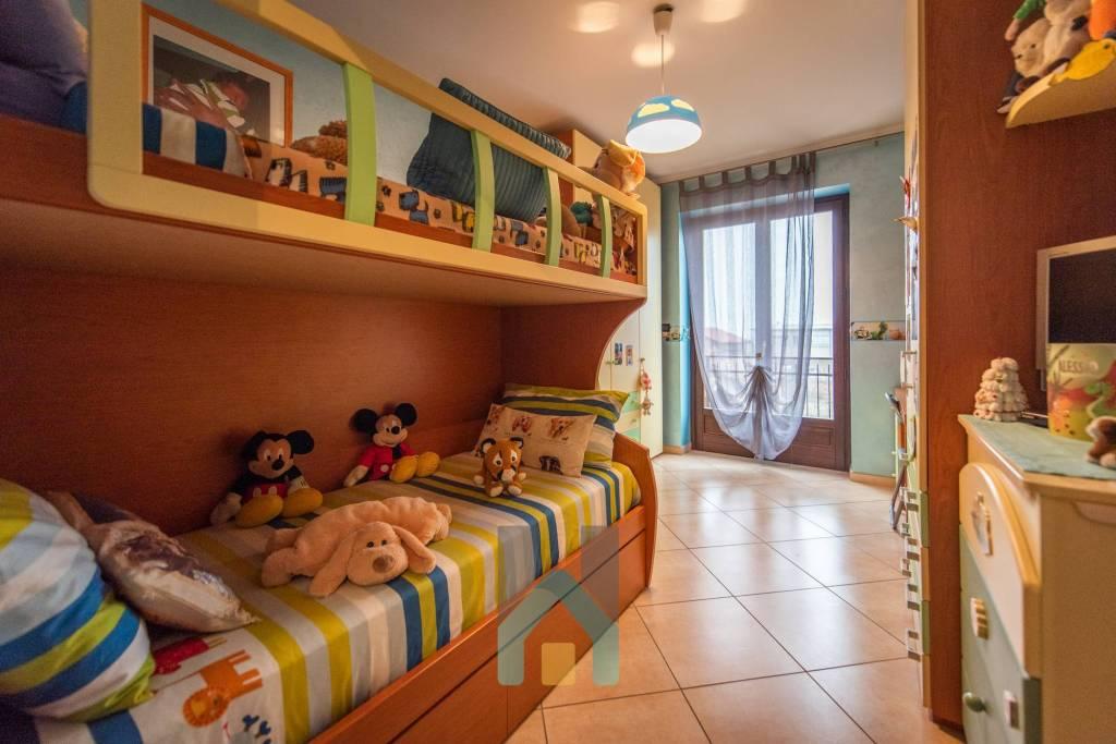 Appartamento in vendita a Scalenghe, 4 locali, prezzo € 159.000 | PortaleAgenzieImmobiliari.it