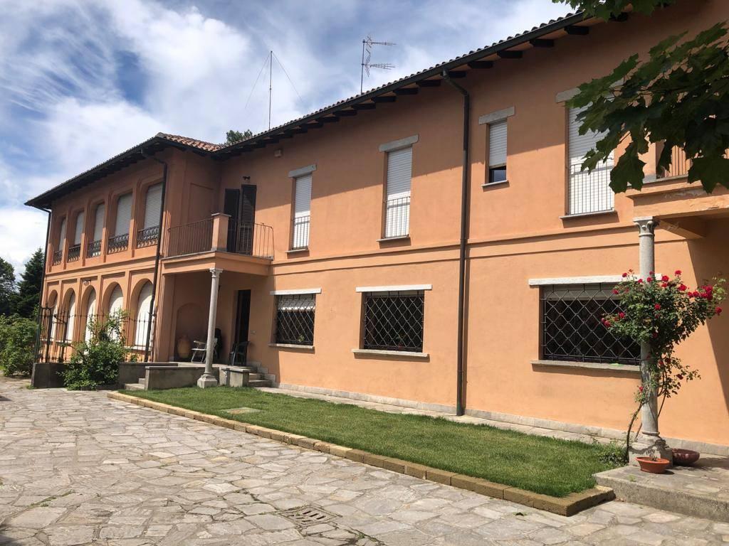 Villa in ottime condizioni in vendita Rif. 7061481