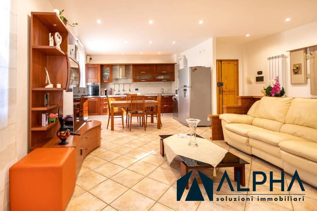 Appartamento in vendita a Predappio, 3 locali, prezzo € 128.000 | PortaleAgenzieImmobiliari.it