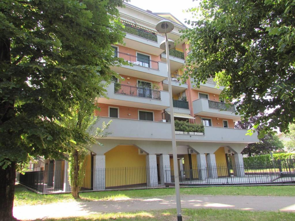 Attico / Mansarda in vendita a Cormano, 4 locali, prezzo € 320.000 | PortaleAgenzieImmobiliari.it