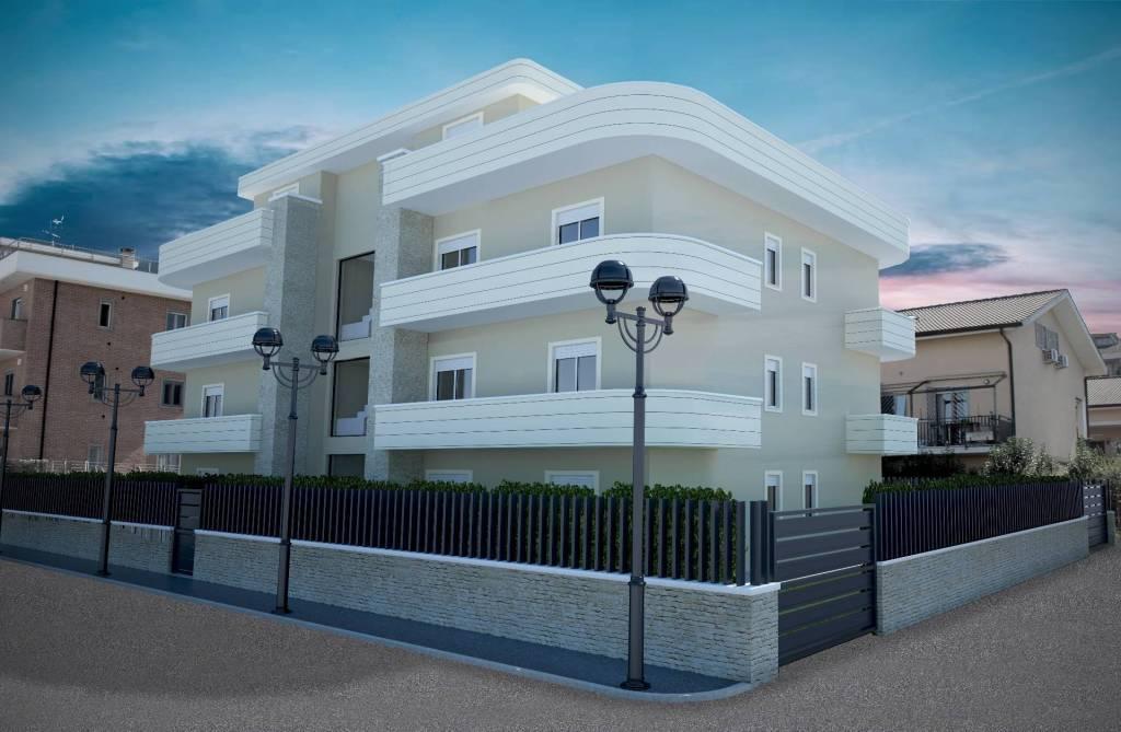 Appartamento in vendita a Marino, 2 locali, prezzo € 175.000 | PortaleAgenzieImmobiliari.it