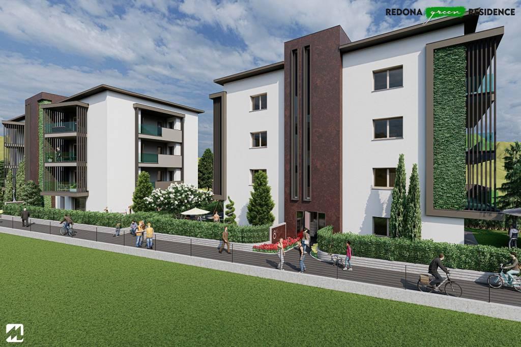 Appartamento in vendita a Bergamo, 2 locali, prezzo € 159.000 | PortaleAgenzieImmobiliari.it