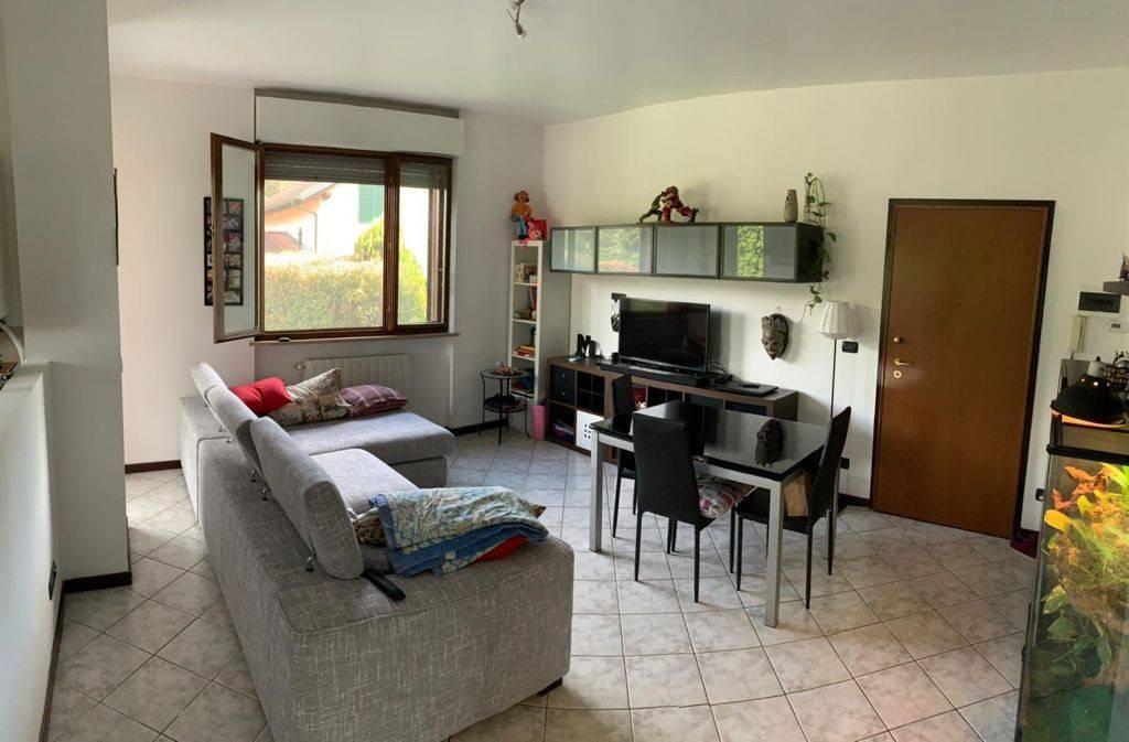 Appartamento in vendita a Alessandria, 2 locali, prezzo € 125.000 | PortaleAgenzieImmobiliari.it