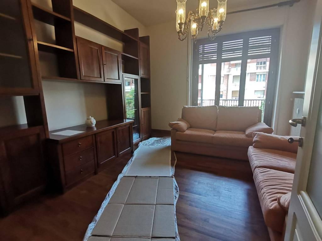 Appartamento in affitto a Alba, 3 locali, prezzo € 480 | PortaleAgenzieImmobiliari.it