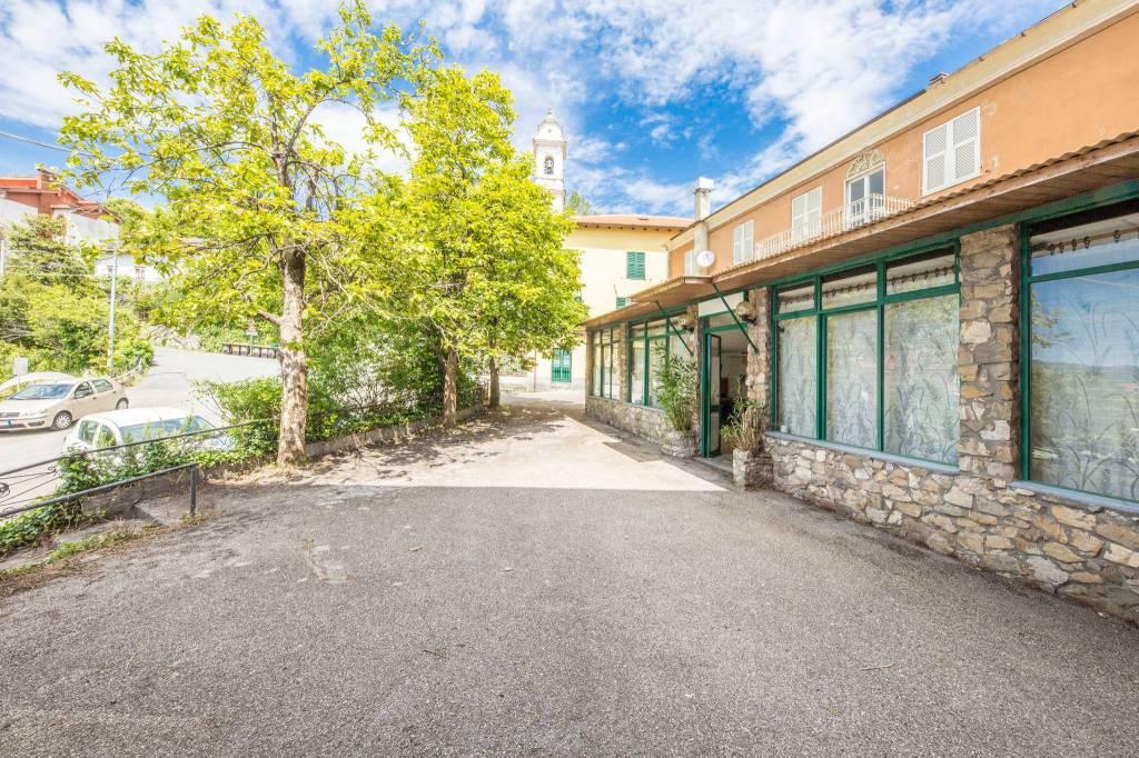 Negozio / Locale in vendita a Mignanego, 6 locali, prezzo € 299.000 | CambioCasa.it