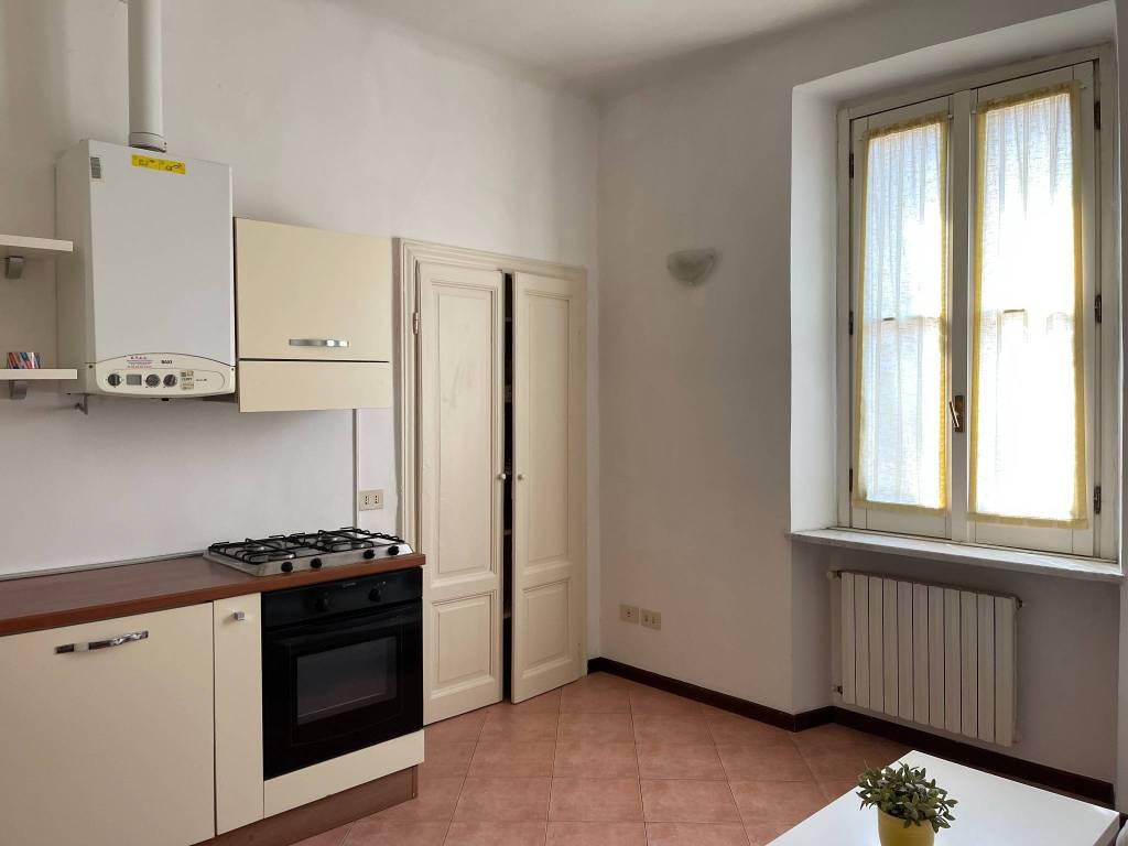 Appartamento in Affitto a Milano 06 Italia / Porta Romana / Bocconi / Lodi: 2 locali, 55 mq