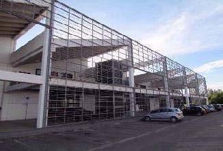 Ufficio in vendita via ZANGHERI, 18 Ravenna