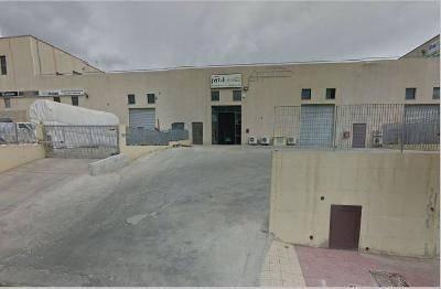 Capannone in vendita strada N. 28, Zona Industriale Predda Niedda Sassari