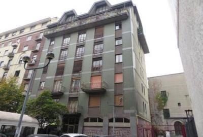 Magazzino/Laboratorio in vendita Zona C.so Garibaldi, De Amicis, Cairoli,... - piazza Erculea n. 5 Milano