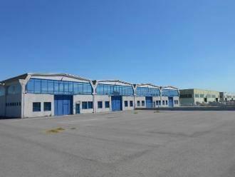 Capannone in vendita via ENRICO FERMI SNC San Benigno Canavese