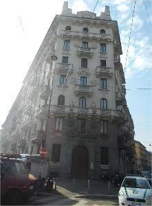 Ufficio in vendita Zona St. Garibaldi, Isola, Maciachini, L... - via GARIGLIANO, 7 Milano