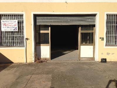 Capannone in vendita PREDDA NIEDDA - Strada n.12, 22 Sassari