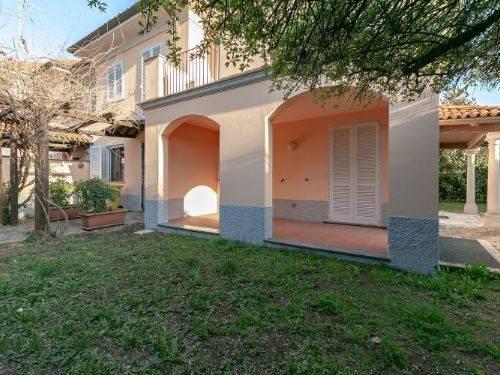 Villa in affitto a Basiglio, 7 locali, prezzo € 3.900 | PortaleAgenzieImmobiliari.it
