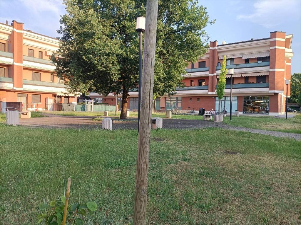 Appartamento in vendita a Castel Bolognese, 4 locali, prezzo € 190.000 | CambioCasa.it