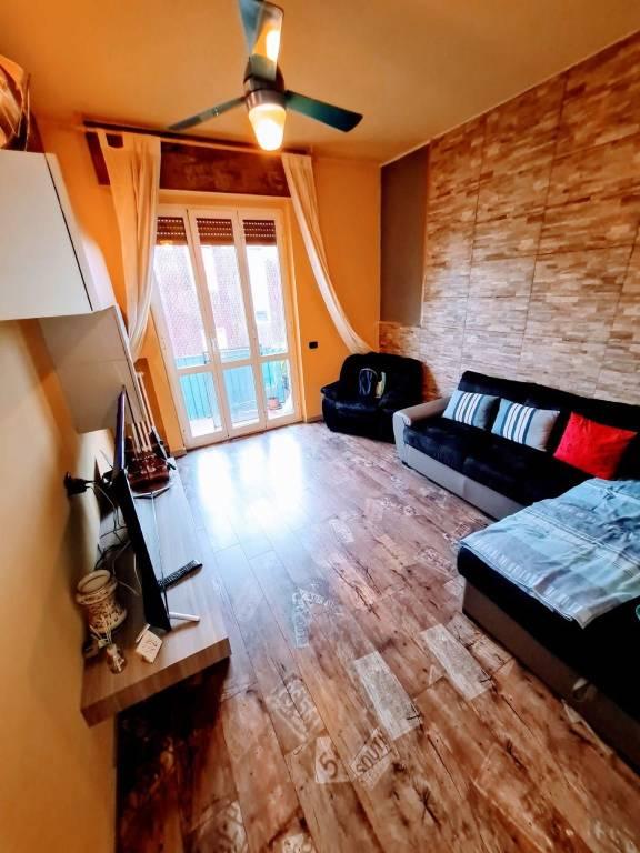 Appartamento in vendita a Cormano, 2 locali, prezzo € 135.000   CambioCasa.it