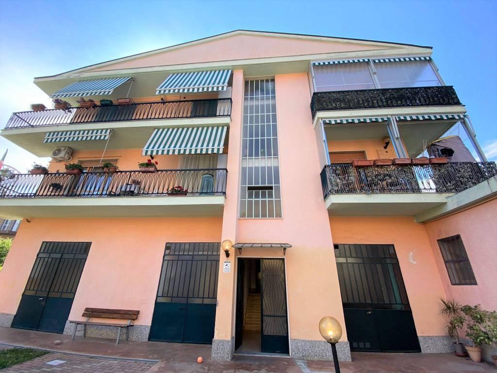Appartamento in vendita a La Loggia, 2 locali, prezzo € 107.000   PortaleAgenzieImmobiliari.it