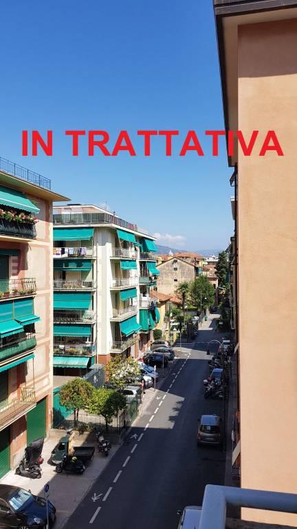 Foto 1 di Bilocale via Privata Luigi Bozzo 45, Santa Margherita Ligure