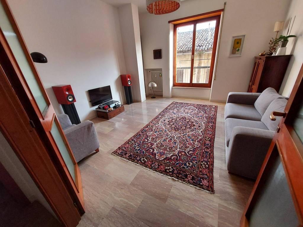 Appartamento in vendita a Pesaro, 3 locali, prezzo € 259.000 | PortaleAgenzieImmobiliari.it