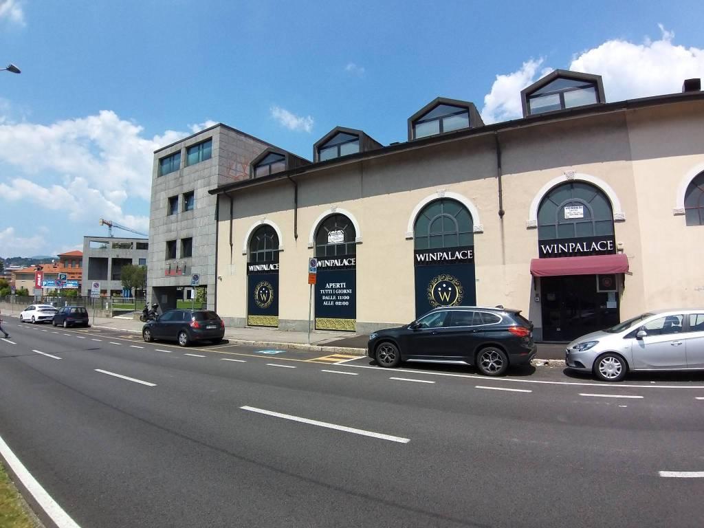 Immobile Commerciale in vendita a Como, 6 locali, prezzo € 950.000 | PortaleAgenzieImmobiliari.it