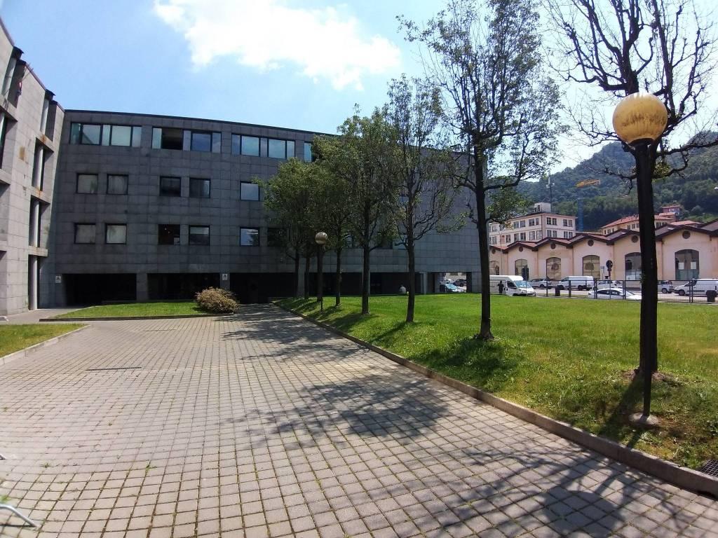 Ufficio / Studio in vendita a Como, 6 locali, prezzo € 950.000 | PortaleAgenzieImmobiliari.it