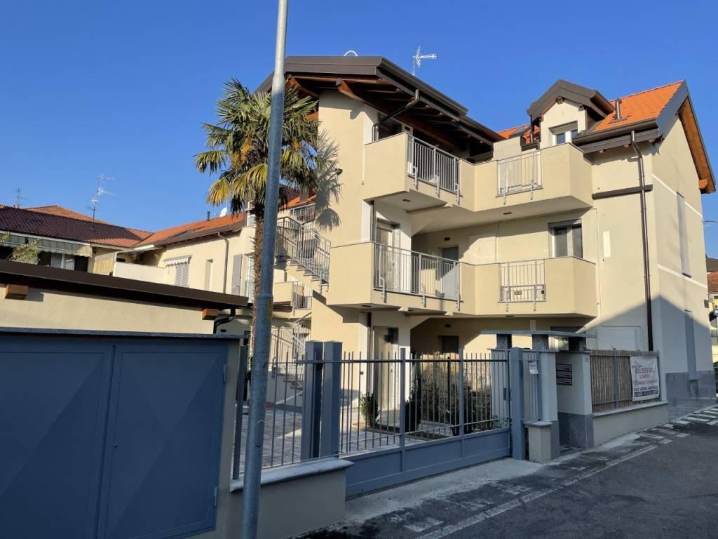 Attico / Mansarda in vendita a Rho, 2 locali, prezzo € 179.000 | PortaleAgenzieImmobiliari.it