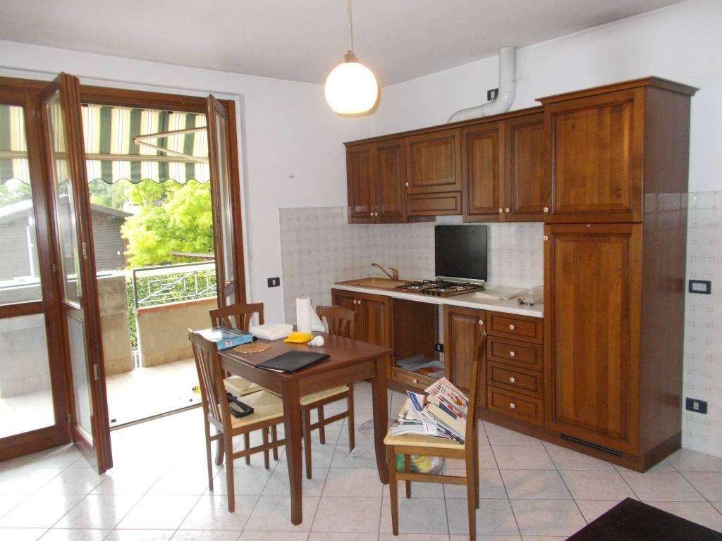 Appartamento in vendita a Fara Gera d'Adda, 3 locali, prezzo € 125.000 | PortaleAgenzieImmobiliari.it