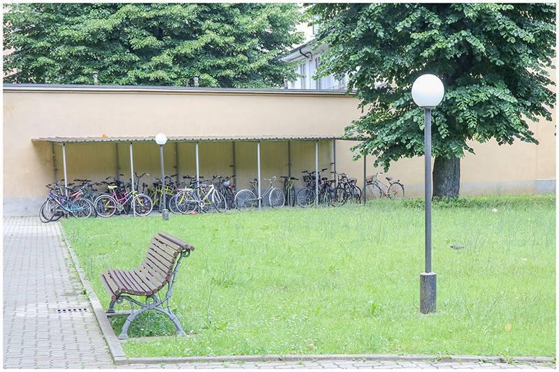 Appartamento in affitto a Torino, 1 locali, zona San Paolo, Cenisia, prezzo € 320 | PortaleAgenzieImmobiliari.it