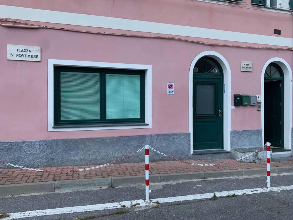 Appartamento in affitto a San Biagio della Cima, 2 locali, prezzo € 500 | PortaleAgenzieImmobiliari.it