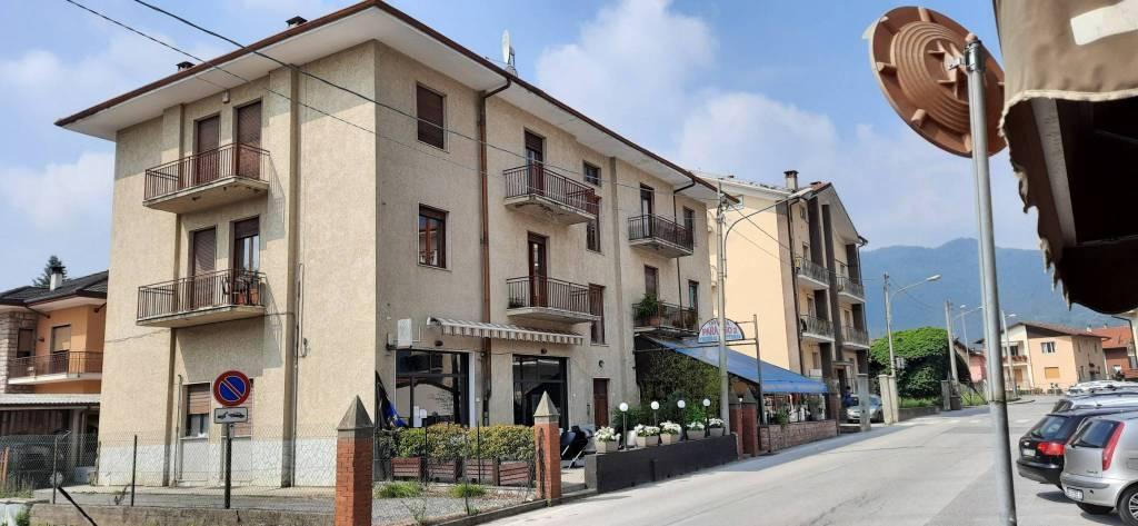 Appartamento in vendita a Dronero, 4 locali, prezzo € 99.500   PortaleAgenzieImmobiliari.it