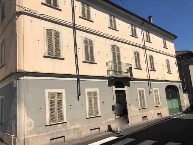 Rustico / Casale in vendita a San Giacomo Vercellese, 9999 locali, prezzo € 40.000   CambioCasa.it