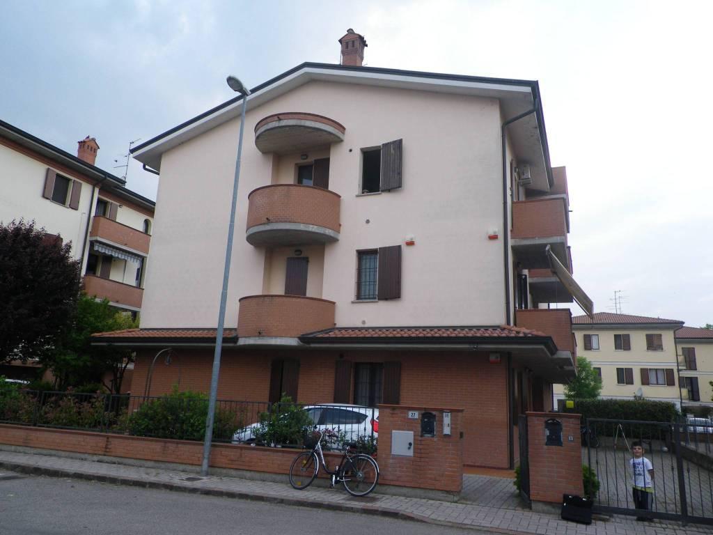 Appartamento in vendita a Bastiglia, 3 locali, prezzo € 114.000 | CambioCasa.it